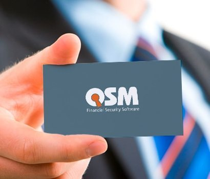 About QSM, QSM is a leading company that provides software solutions for the banking and finance industries.